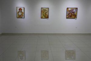 Экспозиция выставки -3