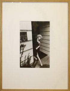 Arno Fisher. Из серии -Нью-Йорк. 1984 2