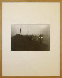 Arno Fisher. Мурманск. 1964