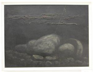 Ли Александр. Двое. 1990