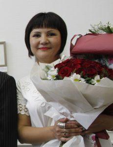 Ли-Сафи Мария