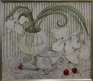 Ли -Сафи Мария. Чароз Черешня. 2011