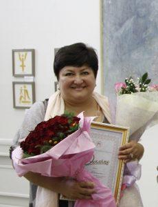 Ли Татьяна