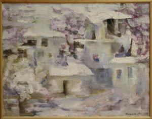 Ли Татьяна. Самарканд - Даобоза. 2008