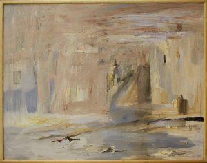 Ли Татьяна. Самарканд- Дарбоза №9. 2008