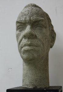 Миртаджиев Р. Негр. 1985