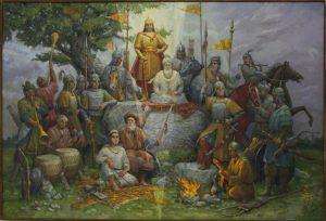 Сабиров М. Наши предки. 2015