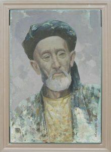 Тюрин Александр. Взгляд. 2014
