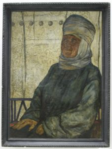 Мамай. Р. Гаглоева. 1969