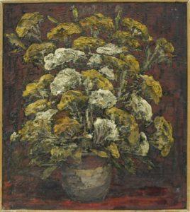 Натюрморт. Р. Гаглоева. 1995