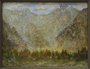 Осень. Р.Гаглоева. 2001