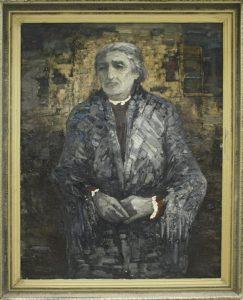 Память. Р. Гаглоева. 2002
