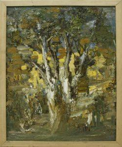 Урунгачсай. Р. Гаглоева. 1996