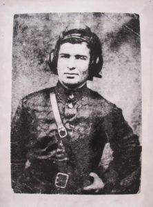 3 Отец Евгения Олевского.