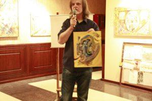 Аукцион работ Юры Усеинова 5