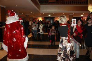 Дед Мороз и Аукцион 1