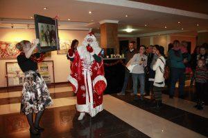 Дед Мороз и Аукцион 2