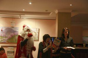Дед Мороз и Аукцион 3