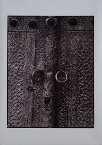 Древние двери 10