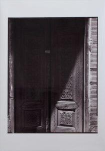 Древние двери 11