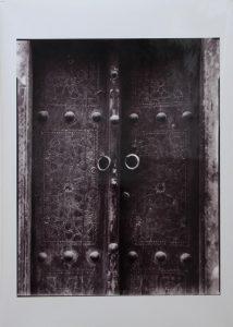Древние двери 12