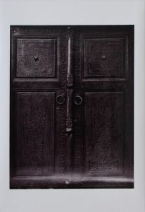 Древние двери 14