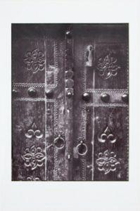 Древние двери 2