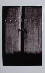 Древние двери 5