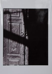 Древние двери 8