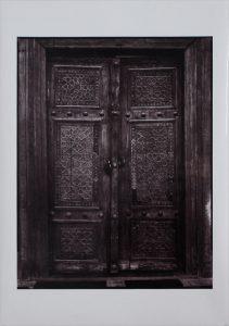 Древние двери 9
