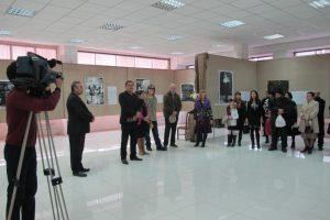 Открытие выставки 3