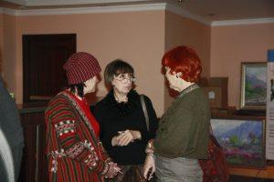 Встречи и беседы 5