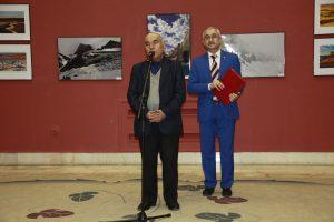 Открытие выставки 1