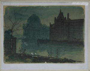 Чепраков К. Национальный музей в Дрездене. (ДХВ)
