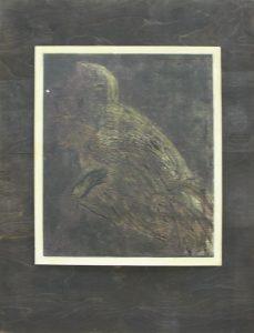 Карпузас С. Жертвоприношение. 1989 (ДХВ)