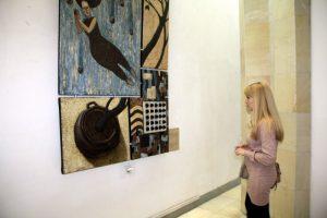 На выставке (8)