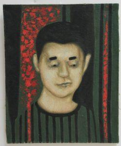 Тимур Рахметов. Подружка. 2005