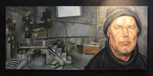 Тимур Рахметов. проект «Цех»