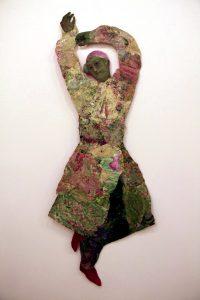 Даима Рахманбекова. Таинство танца 1
