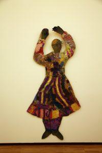 Даима Рахманбекова. Таинство танца 2