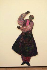 Даима Рахманбекова. Таинство танца