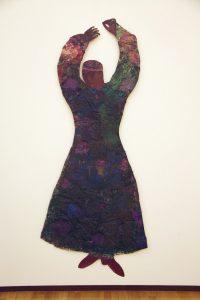 Даима Рахманбекова. Таинство танца 3