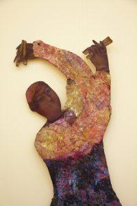 Даима Рахманбекова. Таинство танца 4. фрагмент