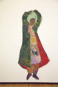 Даима Рахманбекова. Таинство танца 5