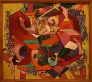 Елена Ли. Красный лабиринт. 1999
