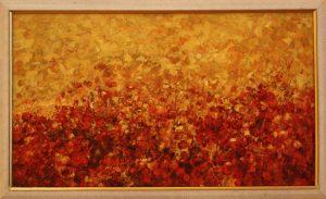 Лана Лим. Осенняя ностальгия. 2015