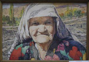 Эргашев Муртазо. Бойсунская мать. 2015