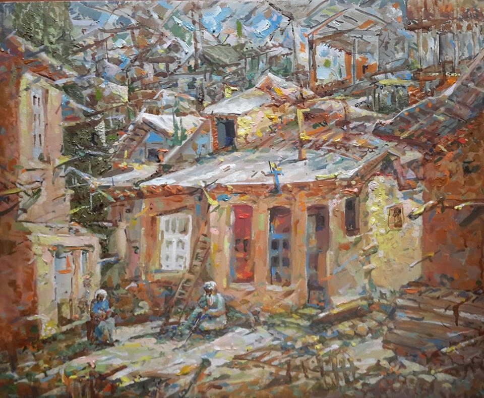 Исаев Аслиддин. Гилан. 2015 (2)