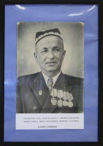 Карим Зарипов. первый основатель профессионального цирка