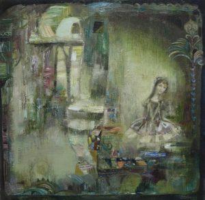 Махкамов Бахтиёр. Мечта. 2015